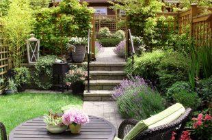 Small garden? No problem! - Saga