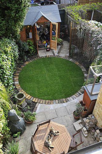9 Fabulous Xeriscape Ideas | bahçe peyzaj ve dizayn fikirleri | Very