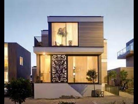 small home design ideas exterior design youtube Exterior Design For
