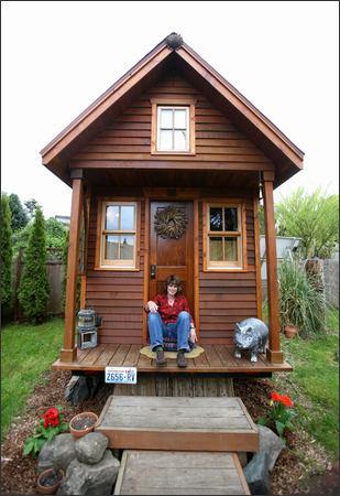 The Small House Movement - InterNACHI