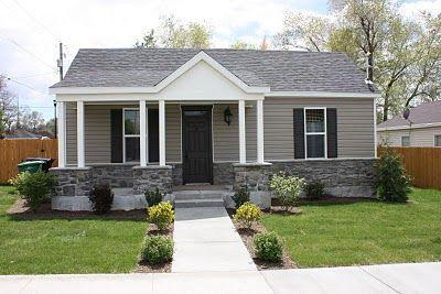 small-house - All Star Steamer, LLC