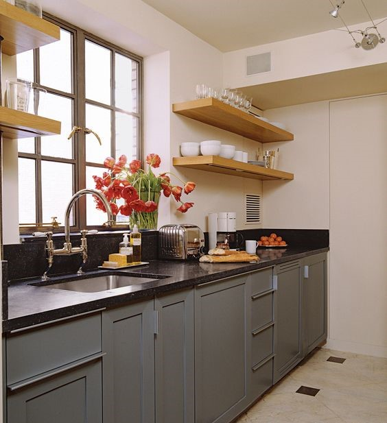 50 Small Kitchen Ideas and Designs u2014 RenoGuide - Australian