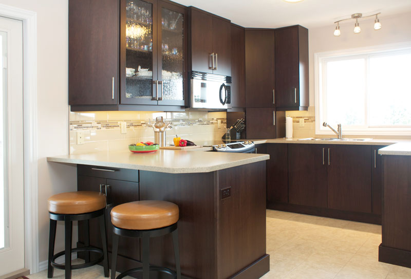 How Do I Improve The Functionality of My Small Kitchen?   Cabinet
