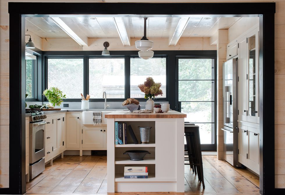 How to Make Sure that your   Small Kitchen Designs Look Attractive?