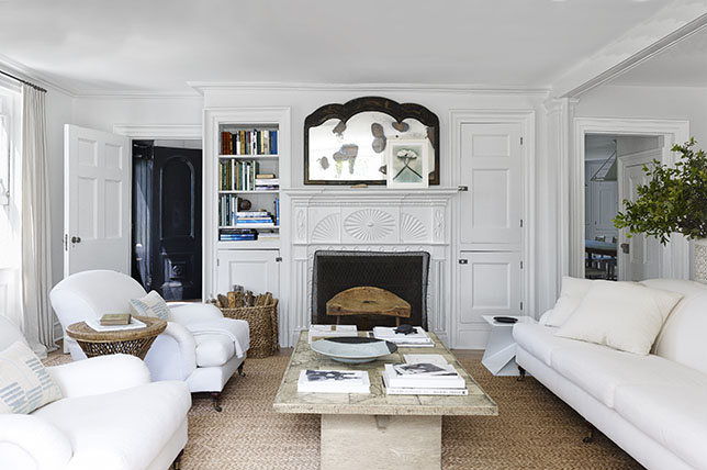 Small Living Room Ideas To Make It Seem Larger   Décor Aid