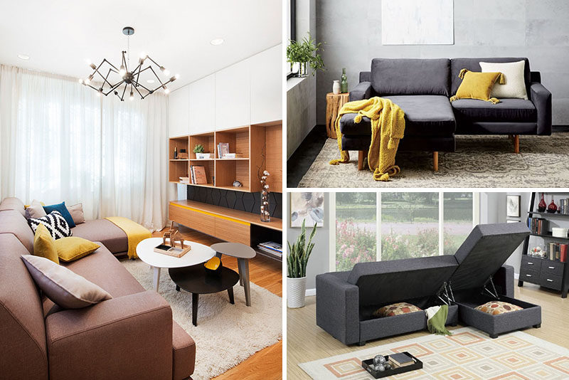 10 Small Living Decor Room Ideas To Use In Your Home | CONTEMPORIST
