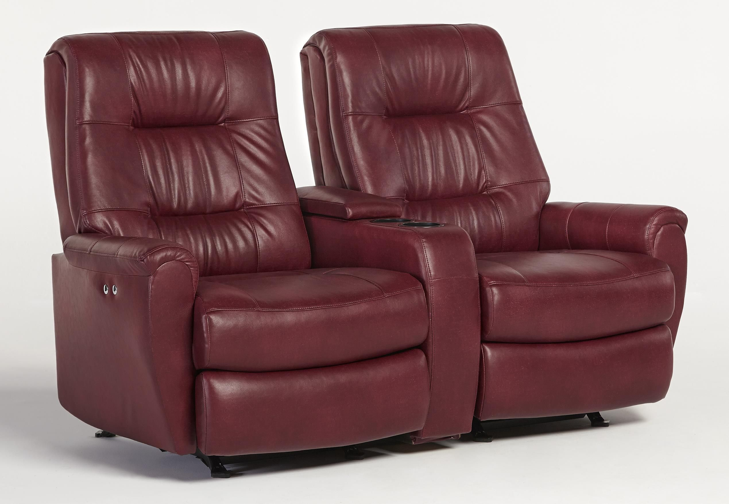 Small Loveseat Recliner For Small Living Rooms Carehomedecor