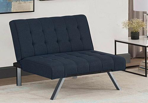 Small Modern Loveseat Fantastic Sleeper Sofa u2013 canchao.info