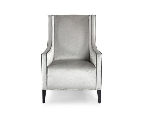 CHRISTO SMALL OCCASIONAL CHAIR - Armchairs from The Sofa & Chair