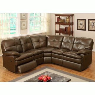 reclining+sectionals+for+tight+spaces | Reclining Sofa Sectionals