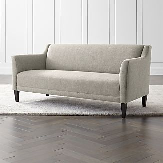 Small Sofas | Crate and Barrel