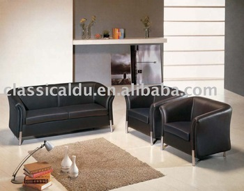 Sofa Set Designs Small Office Sofa Sf-76