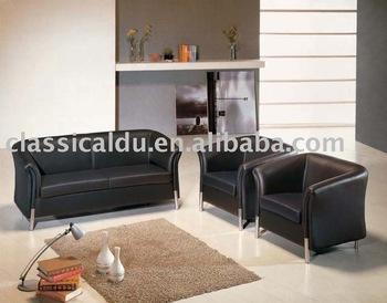 Sofa Set Designs Small Office Sofa Sf-76