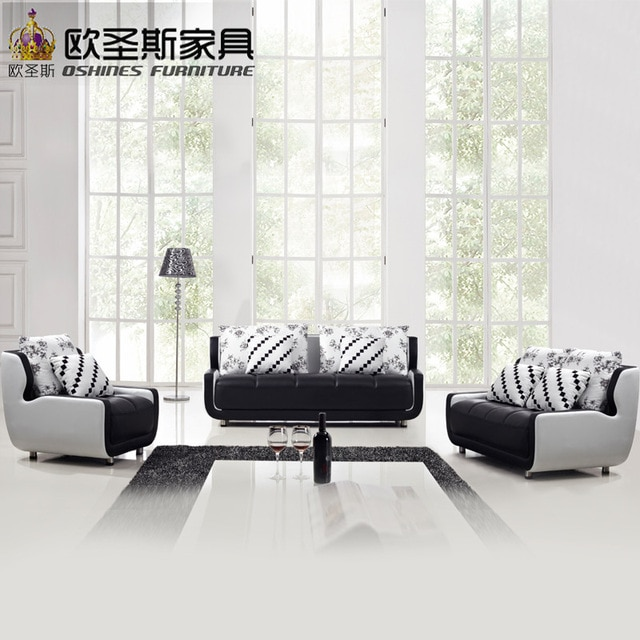 cheap black and white small size mini simple design modern