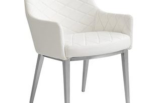 Small Upholstered Arm Chair | Wayfair