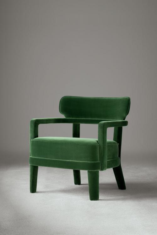 zoe small armchair | Furniture/ 扶手椅 | Pinterest | Furniture