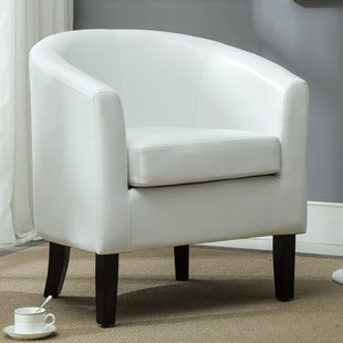 Enjoy aesthetic and   utilitarian uses of small white chair