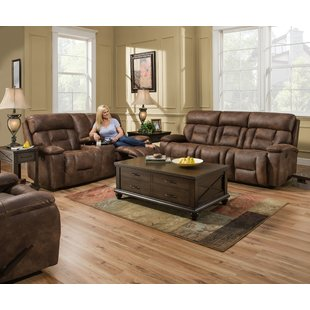 Reclining Living Room Sets You'll Love