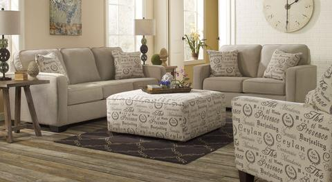 Alenya Sofa & Loveseat u2013 Jennifer Furniture