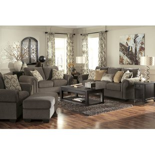 Apartment Size Living Room Sets You'll Love   Wayfair