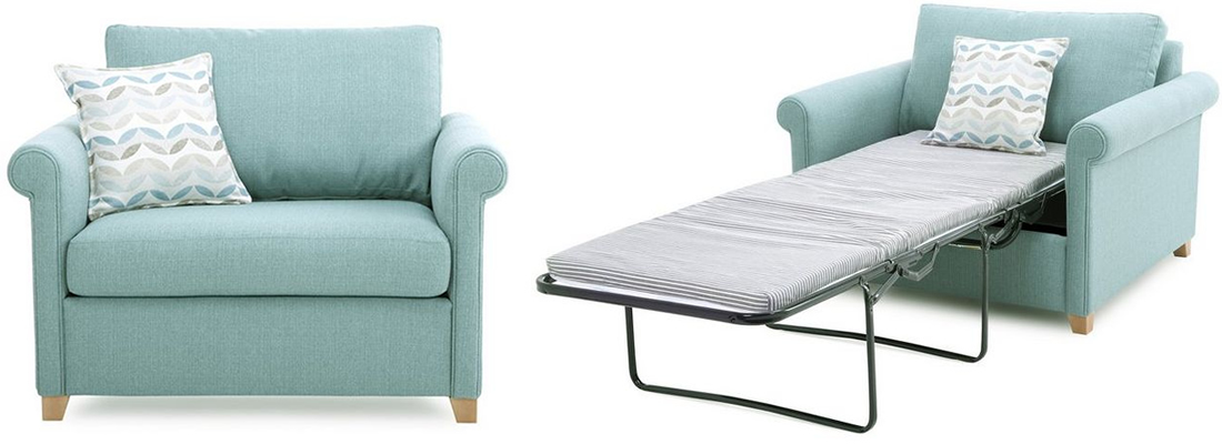 Top 10 Best Armchair Beds | Single Pull Out and Fold Out Sofa Beds