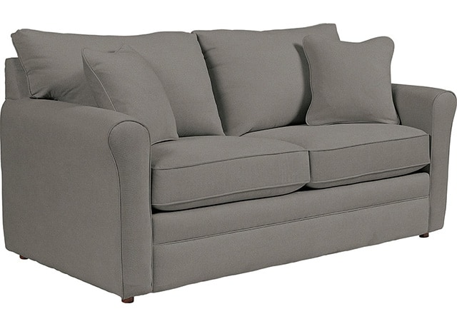 Have a sofa bed comfortable   for relaxing in style