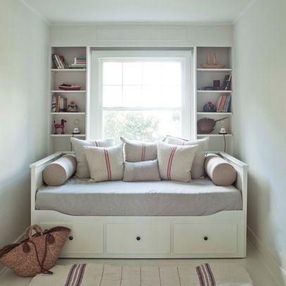 Is It A Couch? Is It A Bed? No, It's a Daybed! | Architecture