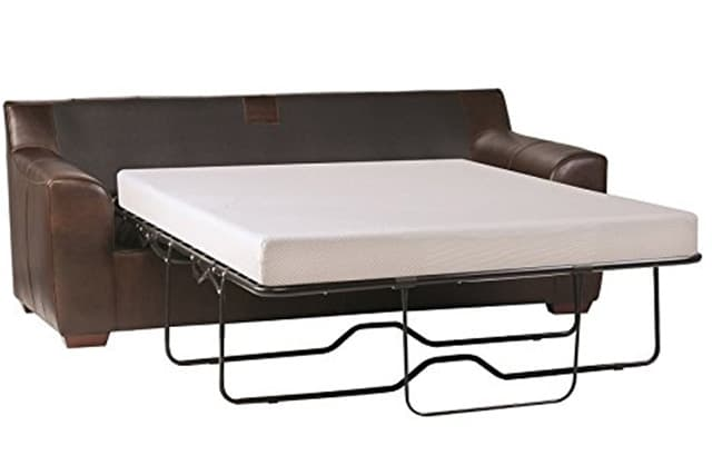 What are the various types of   sofa bed mattress available?