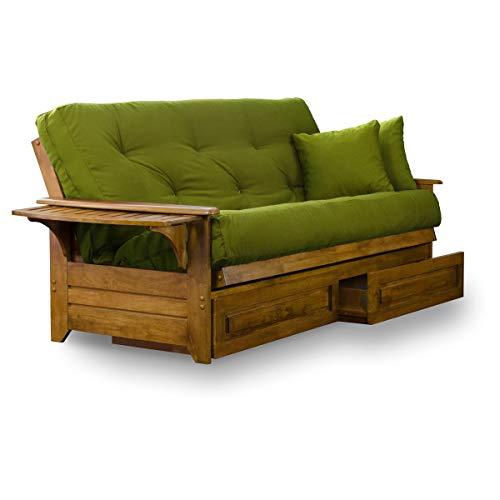 Sofa Bed with Storage: Amazon.com