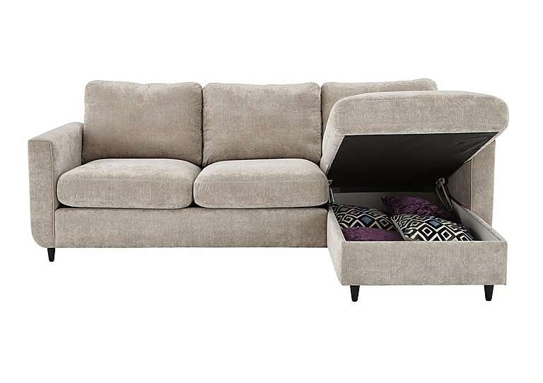 Luxurious Sofa Beds Storage Modern Sofa Bed With Storage Chaise