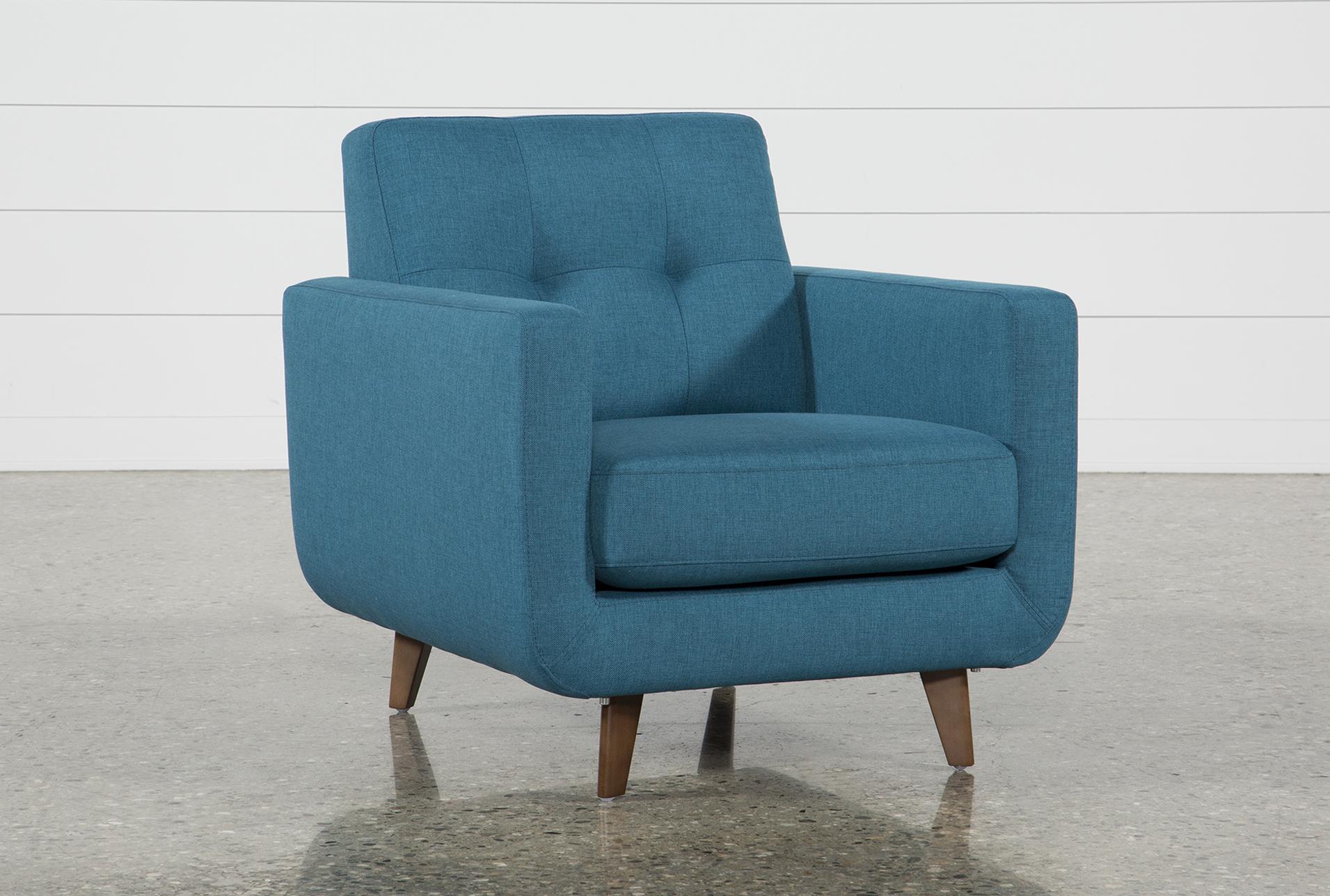 Allie Jade Chair | Living Spaces