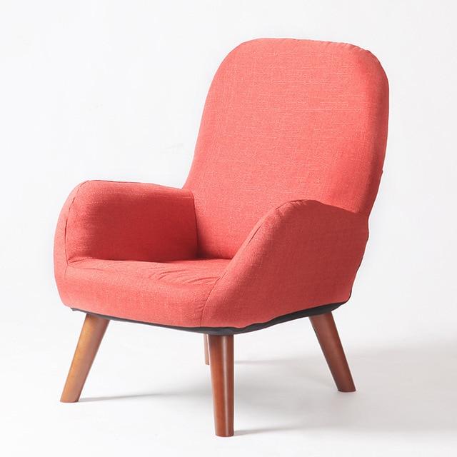 Modern Children Sofa Chair Kids Furniture Japanese Style Low Chair