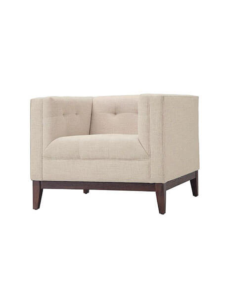 Coop Sofa Chair | Modern Furniture u2022 Brickell Collection