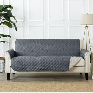 2 Cushion Sofa Covers | Wayfair