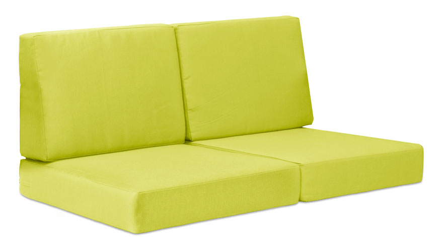 Rivera Sofa Cushions | Zuri Furniture