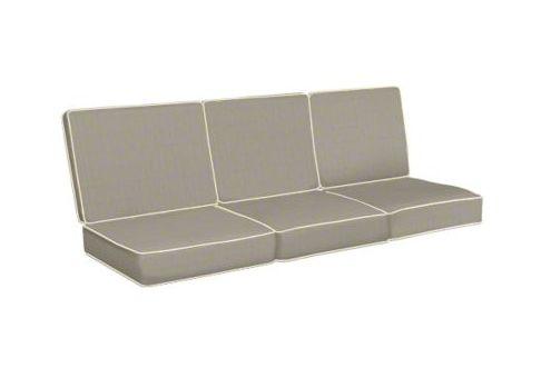 Custom Replacement Sofa Cushions - 3 Backs & 3 Seats