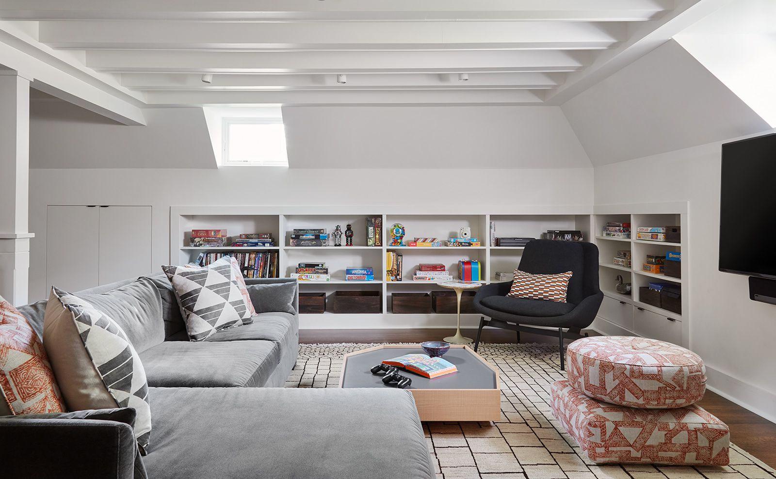 40 Sectional Sofas For Every Style Of Living Room Decor - Living