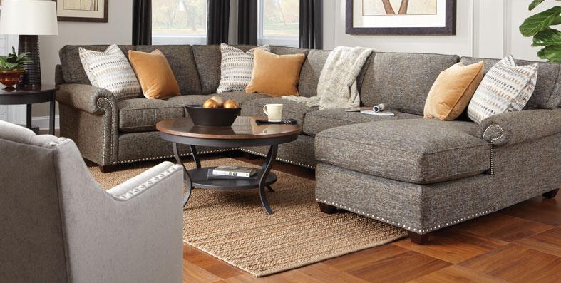 Living Room Furniture at Jordan's Furniture - MA, NH, RI, and CT