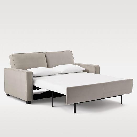 Henry® Deluxe Queen Sleeper Sofa   west elm
