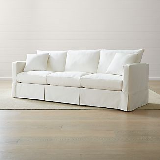 Couch Slipcovers | Crate and Barrel