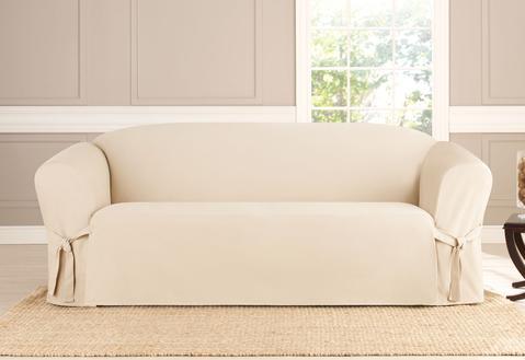 Sofa Slipcover | SureFit