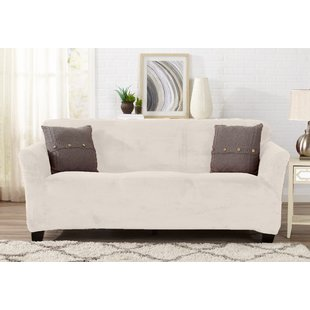 Swell How To Buy A Sofa Slipcover Carehomedecor Onthecornerstone Fun Painted Chair Ideas Images Onthecornerstoneorg