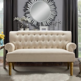 Settees & Settee Benches You'll Love | Wayfair