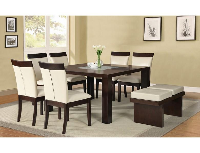 Marino Square Dining Table Set