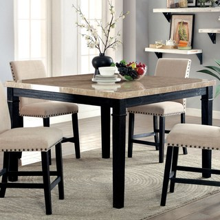 Buy Square Kitchen & Dining Room Tables Online at Overstock | Our