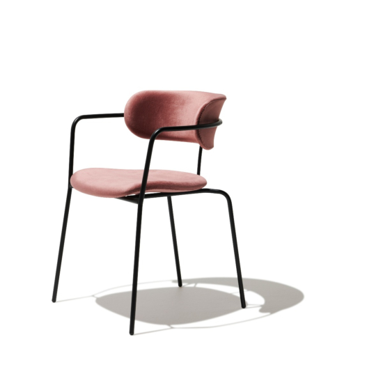Stackable Chairs: Commercial Stackable Sling, Dining and Office Chairs
