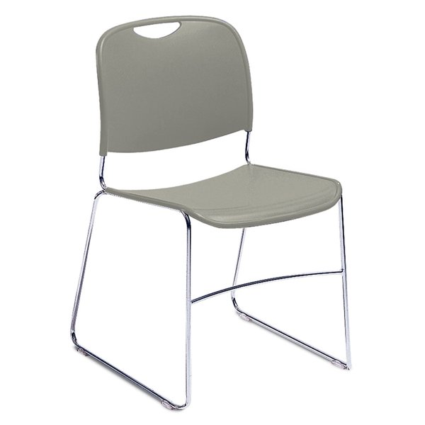 Advantages of stackable chairs