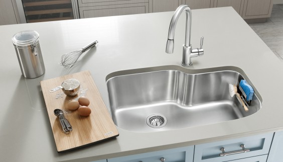 Are Stainless Steel Sinks a   Good Investment?