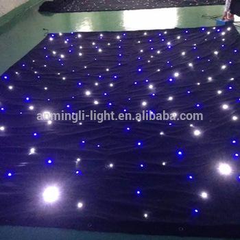 Led Star Curtain / Led Star Light Curtain / Led Star Cloth