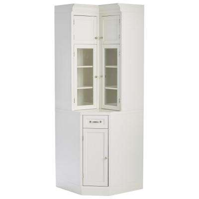 Corner Unit - Office Storage Cabinets - Home Office Furniture - The